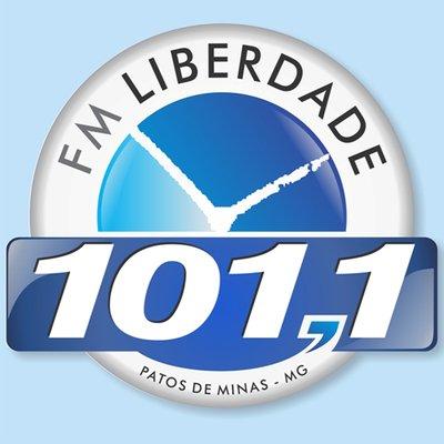 FM Liberdade 101.1