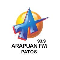 Arapuan FM - Patos FM 93.9