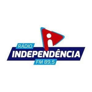 Rádio Independência FM 89,5