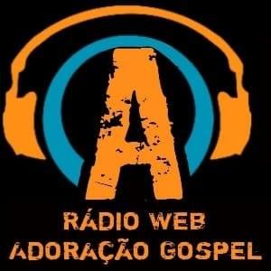 Rádio Web Adoração Gospel