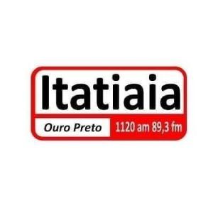 Rádio Itatiaia - Ouro Preto