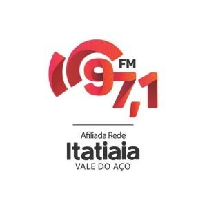 Rádio Itatiaia - 97.1 FM Vale