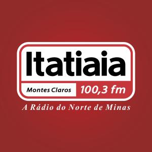 Rádio Itatiaia FM - Montes Claros