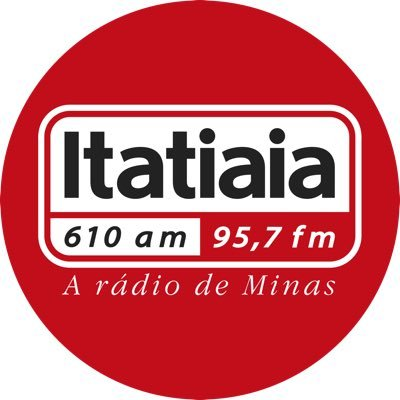Rádio Itatiaia FM - Sul de Minas