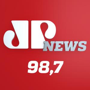 Jovem Pan News - Pompéia