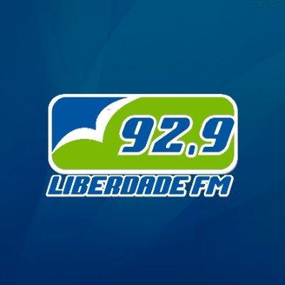 Rádio Liberdade FM 92.9