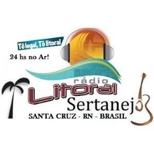 Radio Litoral Sertanejo