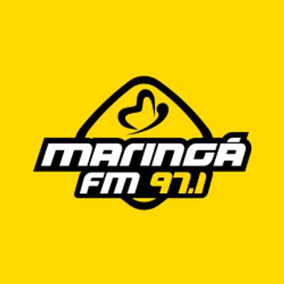 Rádio Maringá FM