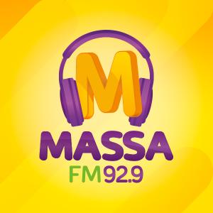 Rádio Massa FM Taquaritinga 89.3 FM