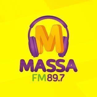 Massa Fm Alta Paulista FM 89.7