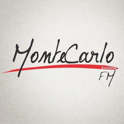 Rádio Montecarlo Criciúma