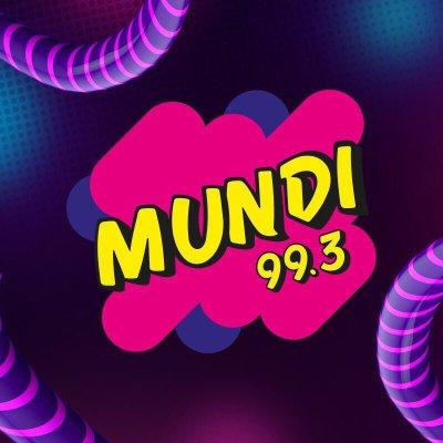 Rádio Mundi FM 99.3