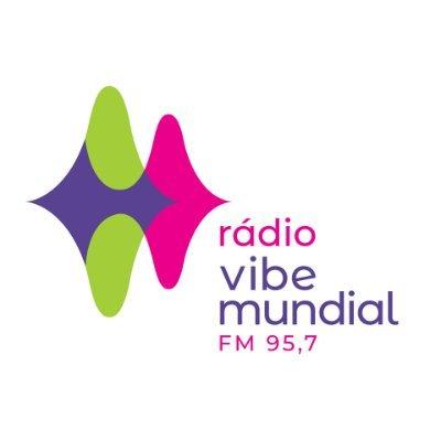 Rádio Vibe Mundial 95,7 FM