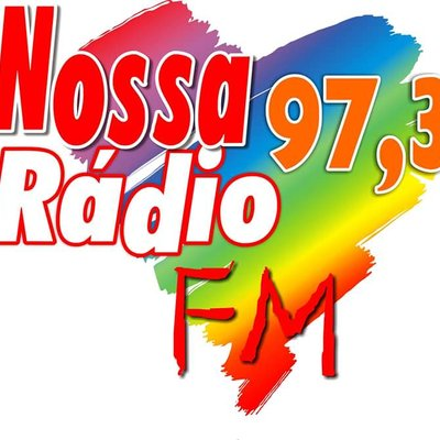 Rádio Nossa Rádio FM Belo Horizonte 97.3