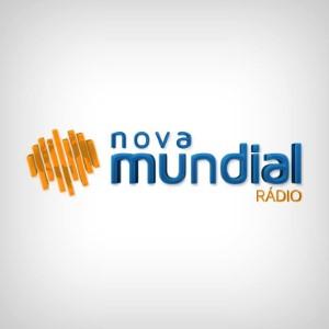 Rádio Nova Mundial FM São Paulo