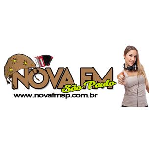 Rádio Nova FM São Paulo