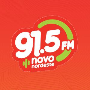 Radio Novo 91,5 FM