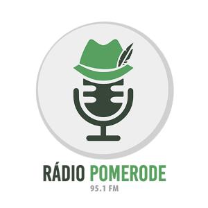 Rádio Pomerode 1410 AM