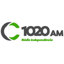 Rádio Costa Oeste - Independência 1020 AM