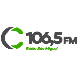 Rádio Costa Oeste - São Miguel 106.5 FM