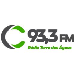 Rádio Costa Oeste - Terra das Águas 93,3 FM