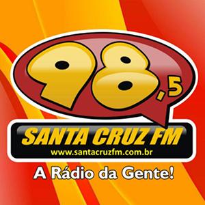 Rádio Santa Cruz Fm 98,5