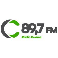 Rádio Costa Oeste FM de Guaíra 89,7 FM
