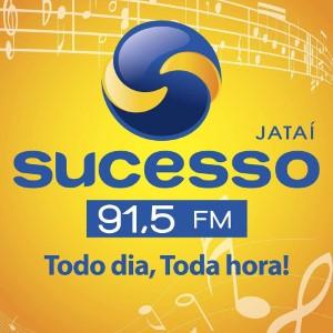 Rádio Sucesso 91,5 FM Jataí