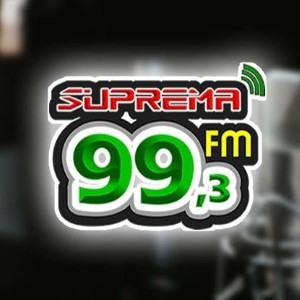 Rádio Suprema FM 99,3