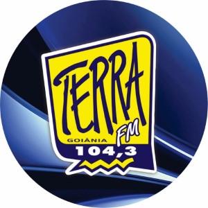 Rádio Terra FM 104,3