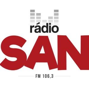 Rádio San Capitão