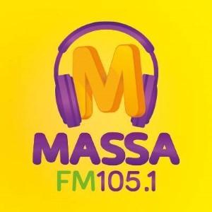 Rádio Massa FM 105.1 Canoinhas