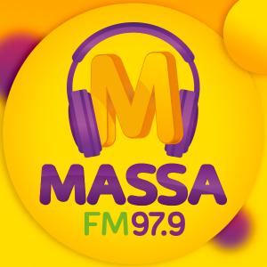 Rádio Massa FM 97.9 Céu Azul