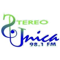 Stereo Unica 98.1 fm