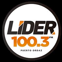 Circuito Líder - Puerto Ordaz 100.3 FM