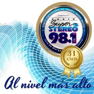 Super Stereo 98.1 FM