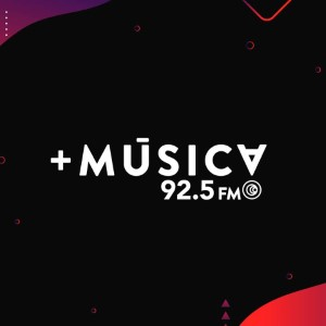 Más Música Guatemala - Radio 92.5 FM