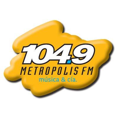 Metrópolis FM 104.9