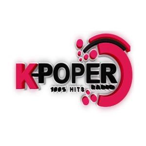 Radio K-Poper - 100% Hits
