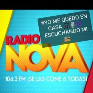 Radio Nova Chimbote 104.3
