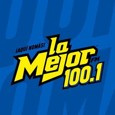 La Mejor Acapulco 100.1 FM