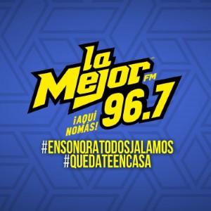 La Mejor Nogales FM 96.7