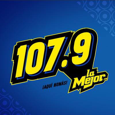 La Mejor Zacatecas 107.9 FM