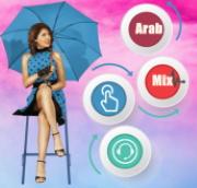 Arab Mix