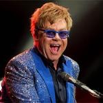 Exclusively Elton John