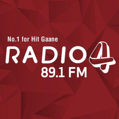 89.1 Radio 4 FM