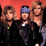 Exclusively Guns N' Roses