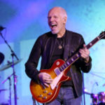 Exclusively Peter Frampton