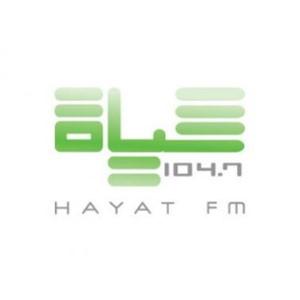 Hayat FM حياة اف ام