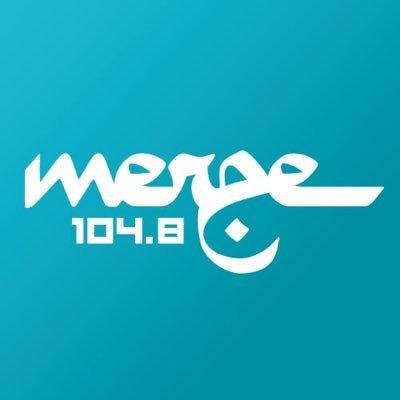 Merge 104.8 FM
